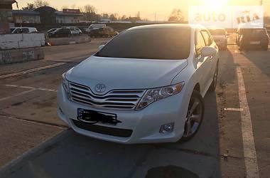 Toyota Venza 2011 в Харькове