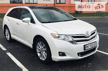 Toyota Venza 2013 в Ровно