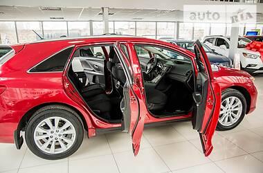 Унiверсал Toyota Venza 2014 в Херсоні