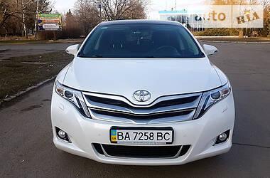 Toyota Venza 2013 в Кропивницком