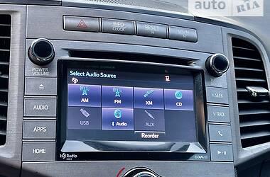 Внедорожник / Кроссовер Toyota Venza 2014 в Киеве