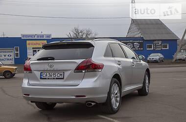 Позашляховик / Кросовер Toyota Venza 2013 в Смілі
