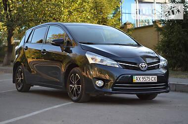 Toyota Verso 2013 в Харькове