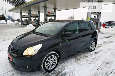 Toyota Verso 2011 в Ковеле
