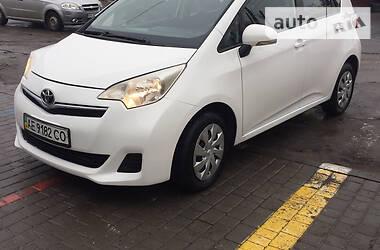 Toyota Verso 2011 в Киеве