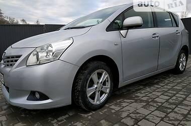 Toyota Verso 2009 в Івано-Франківську