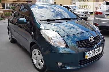 Toyota Yaris 2007 в Киеве
