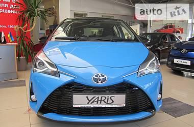 Toyota Yaris 2018 в Херсоне