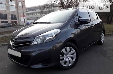 Toyota Yaris 1.3 VVTi