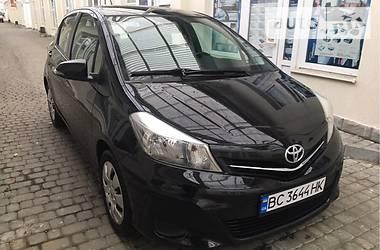 Toyota Yaris 2012 в Стрые