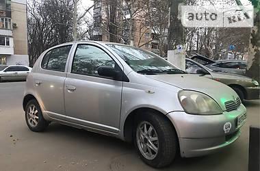 Toyota Yaris 2001 в Одессе