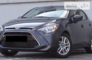 Toyota Yaris 2018 в Одессе