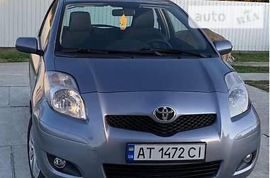 Toyota Yaris 2011 в Ивано-Франковске