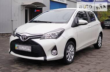 Toyota Yaris 2015 в Кривом Роге