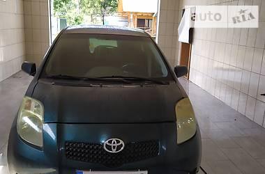Toyota Yaris 2006 в Воловце
