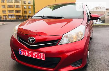 Toyota Yaris 2013 в Луцке