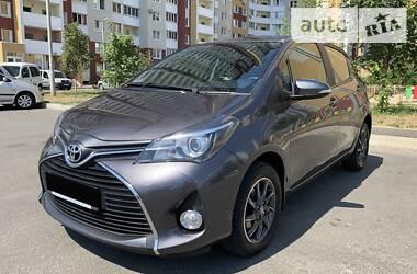 Toyota Yaris 2016 в Киеве