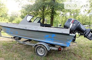 Tracker Bass 2000 в Черкассах