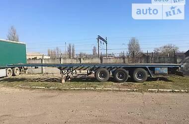 Trailor 33000 1994 в Одессе