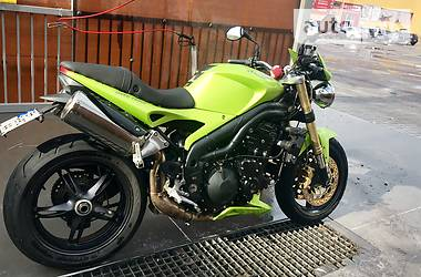 Triumph Speed Triple 2008 в Житомире