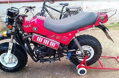 Тула Т-200 1988 в Рожнятове
