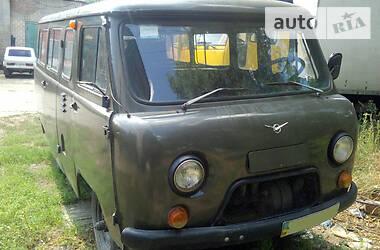 УАЗ 2206 1997 в Броварах