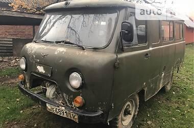 УАЗ 2206 1986 в Тячеве