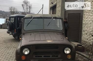 УАЗ 3151201 1987 в Львове