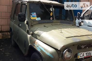 УАЗ 3151201 1987 в Монастирищеві