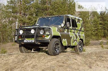 УАЗ 31512 1985 в Северодонецке