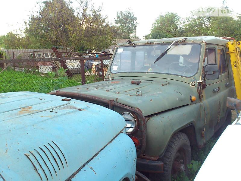 УАЗ 31512 1995 в Харькове