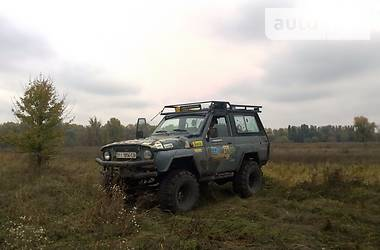 УАЗ 31512  2002