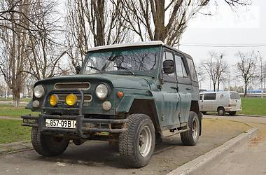 УАЗ 31512 1989 в Києві