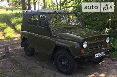 УАЗ 31512 1989 в Коломые