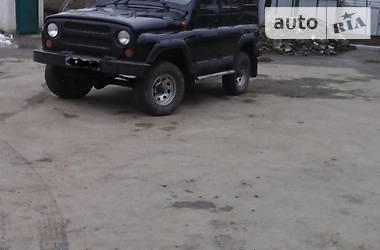 УАЗ 31512 1990 в Тлумаче