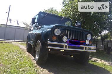 УАЗ 31512 1990 в Ивано-Франковске