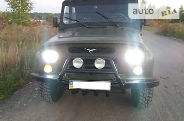 УАЗ 31512 1993 в Вишневом