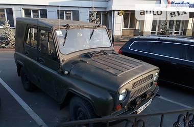 УАЗ 31512 1986 в Чернигове
