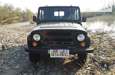 УАЗ 31512 1990 в Тячеве