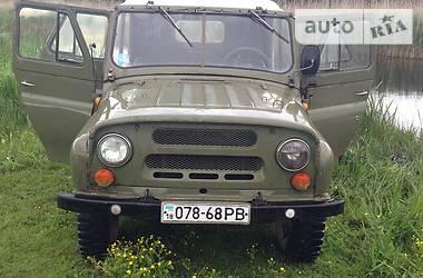 УАЗ 31512 1985 в Млинове