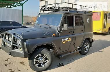 УАЗ 31512 1994 в Хмельнике