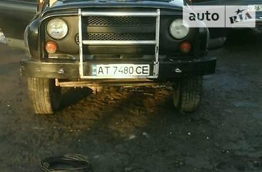 УАЗ 31512 1991 в Ивано-Франковске