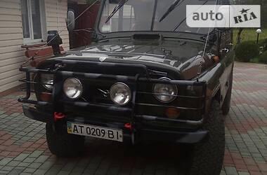 УАЗ 31512 1990 в Косове