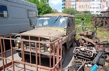 УАЗ 31512 1993 в Машевке