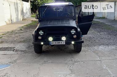 УАЗ 31512 1986 в Краматорську