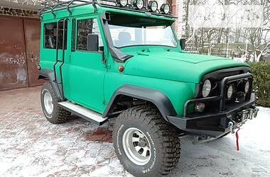 УАЗ 31512 1999 в Чернигове