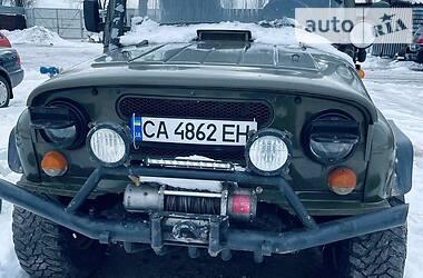 УАЗ 31512 1989 в Черкассах