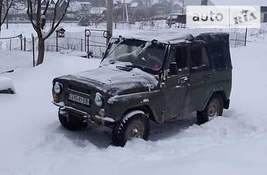 УАЗ 31512 1989 в Славском
