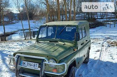 УАЗ 31512 1986 в Корце