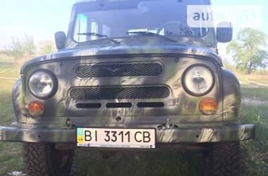 УАЗ 31514 2001 в Полтаві